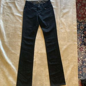 Paige. size 24 jeans